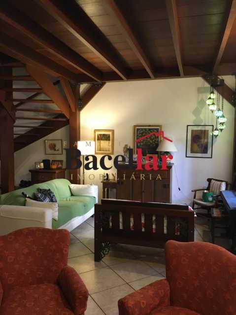 3 - Casa de Vila 3 quartos à venda Tijuca, Rio de Janeiro - R$ 849.000 - TICV30160 - 6