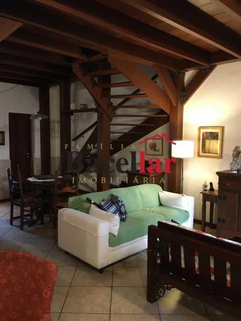 4 - Casa de Vila 3 quartos à venda Tijuca, Rio de Janeiro - R$ 849.000 - TICV30160 - 7