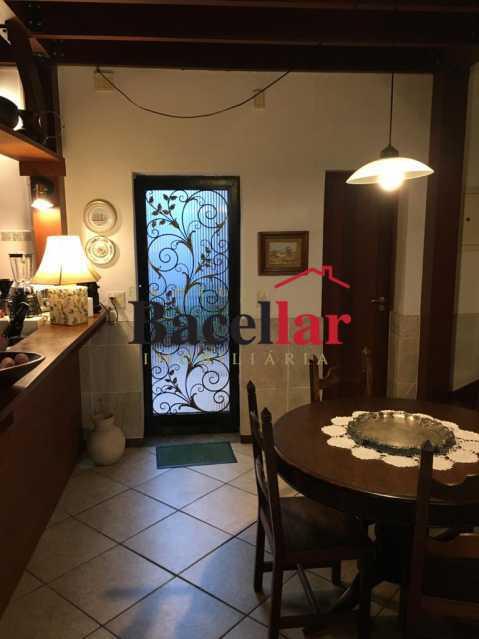 5 - Casa de Vila 3 quartos à venda Tijuca, Rio de Janeiro - R$ 849.000 - TICV30160 - 8