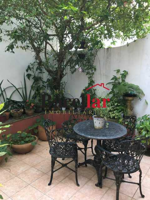 9 - Casa de Vila 3 quartos à venda Tijuca, Rio de Janeiro - R$ 849.000 - TICV30160 - 20