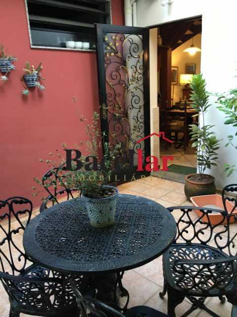 10 - Casa de Vila 3 quartos à venda Tijuca, Rio de Janeiro - R$ 849.000 - TICV30160 - 21