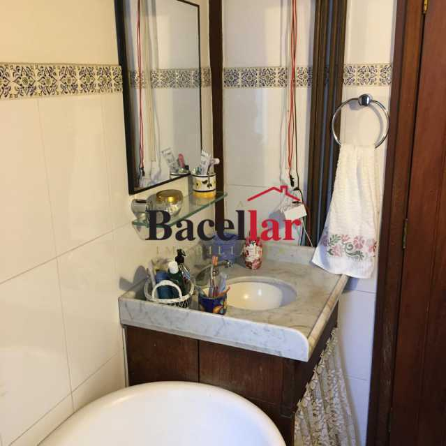 12 - Casa de Vila 3 quartos à venda Tijuca, Rio de Janeiro - R$ 849.000 - TICV30160 - 15