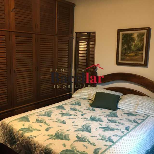 13 - Casa de Vila 3 quartos à venda Tijuca, Rio de Janeiro - R$ 849.000 - TICV30160 - 12