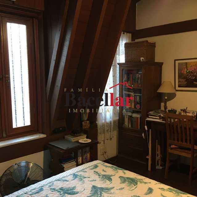14 - Casa de Vila 3 quartos à venda Tijuca, Rio de Janeiro - R$ 849.000 - TICV30160 - 13