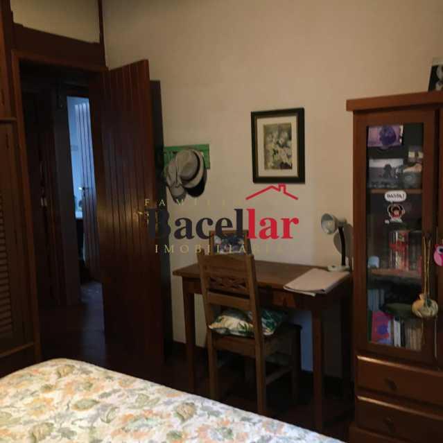 16 - Casa de Vila 3 quartos à venda Tijuca, Rio de Janeiro - R$ 849.000 - TICV30160 - 17
