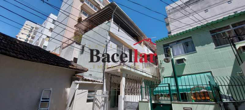 20210129_100242 - Casa de Vila 2 quartos à venda Tijuca, Rio de Janeiro - R$ 300.000 - TICV20143 - 1