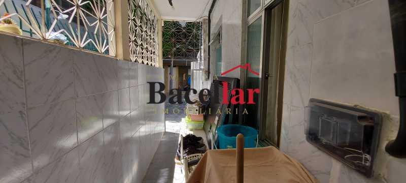 20210129_100227 - Casa de Vila 2 quartos à venda Tijuca, Rio de Janeiro - R$ 300.000 - TICV20143 - 3