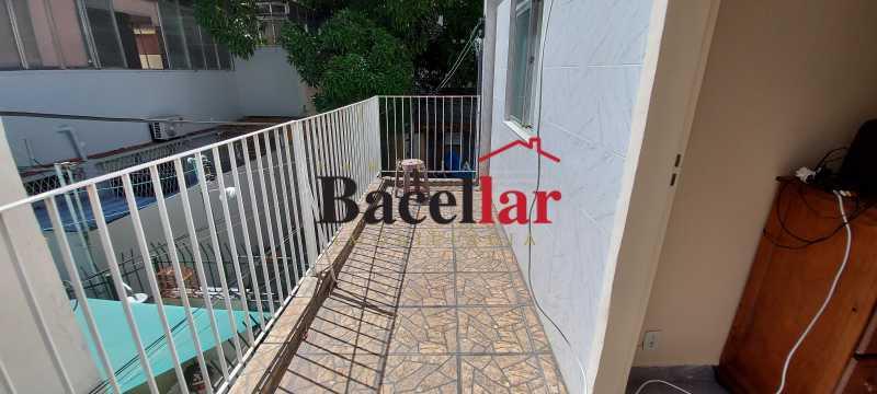 20210129_100018 - Casa de Vila 2 quartos à venda Tijuca, Rio de Janeiro - R$ 300.000 - TICV20143 - 10