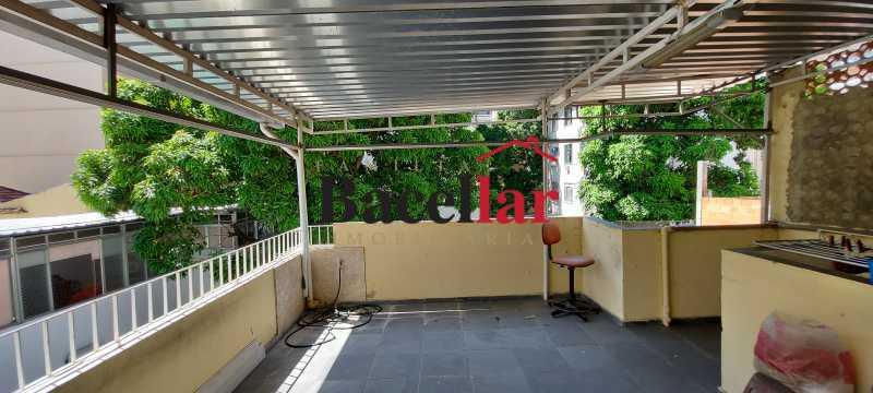 20210129_095915 - Casa de Vila 2 quartos à venda Tijuca, Rio de Janeiro - R$ 300.000 - TICV20143 - 14