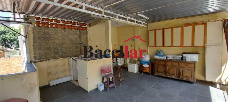 20210129_095859 - Casa de Vila 2 quartos à venda Tijuca, Rio de Janeiro - R$ 300.000 - TICV20143 - 15