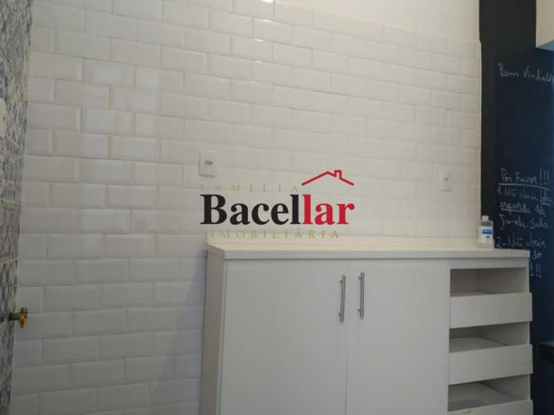 7 - Apartamento 1 quarto à venda Centro, Rio de Janeiro - R$ 320.000 - TIAP10942 - 8
