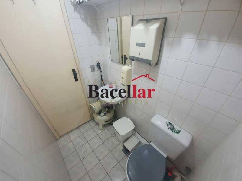 6. - Sala Comercial 31m² à venda Vila Isabel, Rio de Janeiro - R$ 170.000 - TISL00248 - 7
