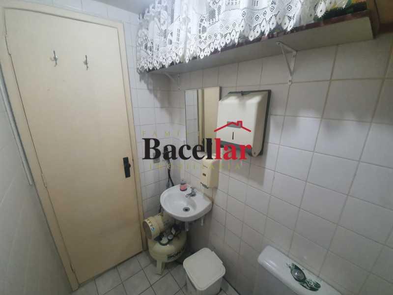 7. - Sala Comercial 31m² à venda Vila Isabel, Rio de Janeiro - R$ 170.000 - TISL00248 - 8
