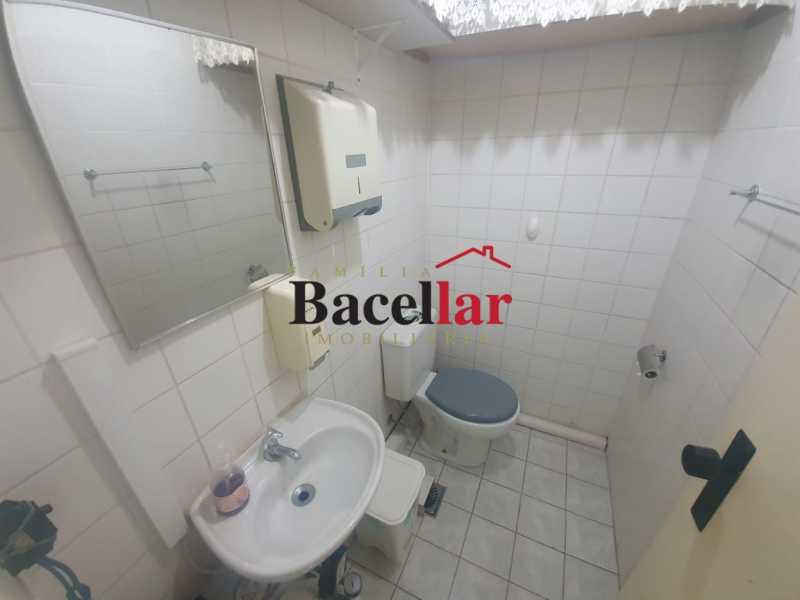 8. - Sala Comercial 31m² à venda Vila Isabel, Rio de Janeiro - R$ 170.000 - TISL00248 - 9