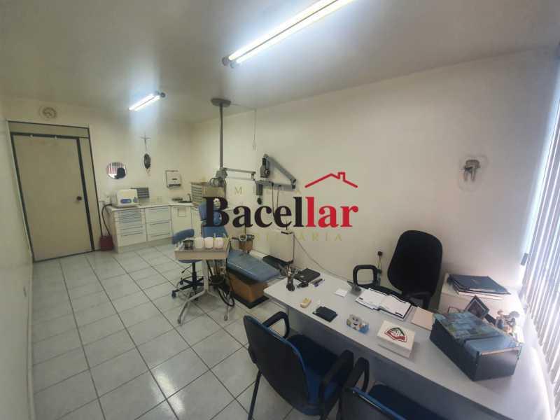 10. - Sala Comercial 31m² à venda Vila Isabel, Rio de Janeiro - R$ 170.000 - TISL00248 - 11