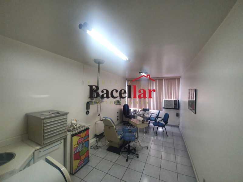 12. - Sala Comercial 31m² à venda Vila Isabel, Rio de Janeiro - R$ 170.000 - TISL00248 - 13