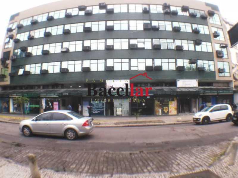 21 - Sala Comercial 31m² à venda Vila Isabel, Rio de Janeiro - R$ 170.000 - TISL00248 - 15