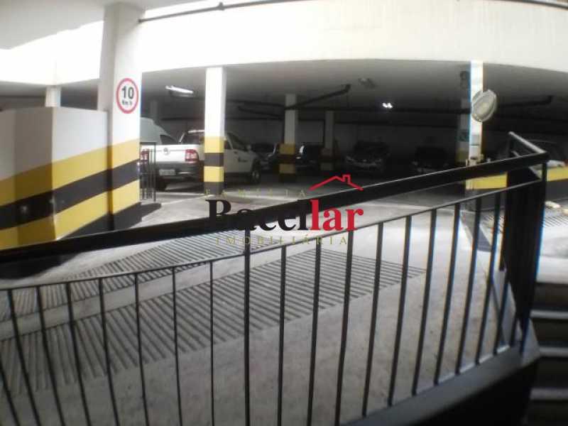 22 - Sala Comercial 31m² à venda Vila Isabel, Rio de Janeiro - R$ 170.000 - TISL00248 - 16