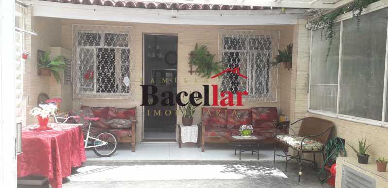 20210201_122131 - Casa de Vila 3 quartos à venda Grajaú, Rio de Janeiro - R$ 770.000 - TICV30161 - 1