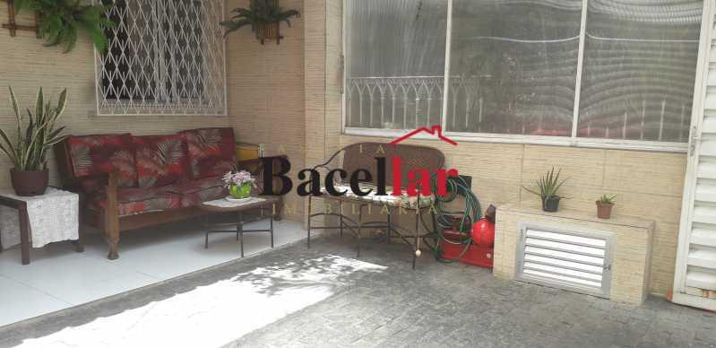 20210201_122151 - Casa de Vila 3 quartos à venda Grajaú, Rio de Janeiro - R$ 770.000 - TICV30161 - 3