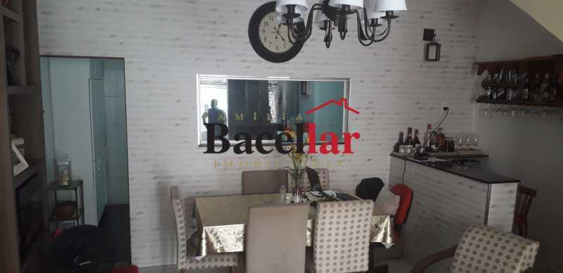 20210201_122248 - Casa de Vila 3 quartos à venda Grajaú, Rio de Janeiro - R$ 770.000 - TICV30161 - 4