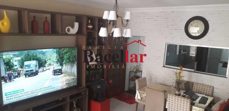 20210201_122413 - Casa de Vila 3 quartos à venda Grajaú, Rio de Janeiro - R$ 770.000 - TICV30161 - 7