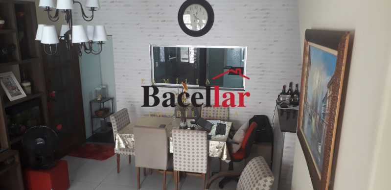 20210201_122423 - Casa de Vila 3 quartos à venda Grajaú, Rio de Janeiro - R$ 770.000 - TICV30161 - 8