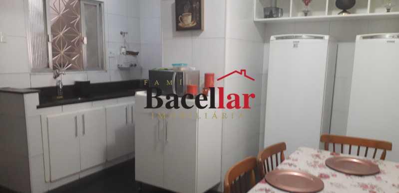 20210201_122437 - Casa de Vila 3 quartos à venda Grajaú, Rio de Janeiro - R$ 770.000 - TICV30161 - 9