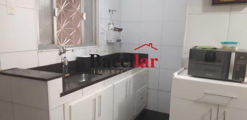 20210201_122446 - Casa de Vila 3 quartos à venda Grajaú, Rio de Janeiro - R$ 770.000 - TICV30161 - 10