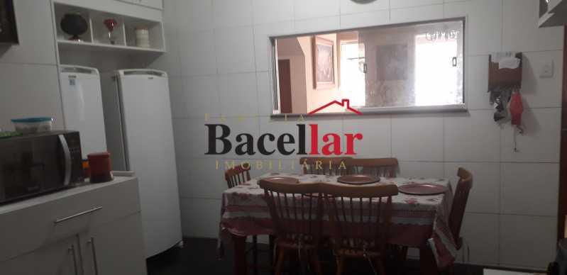 20210201_122508 - Casa de Vila 3 quartos à venda Grajaú, Rio de Janeiro - R$ 770.000 - TICV30161 - 11