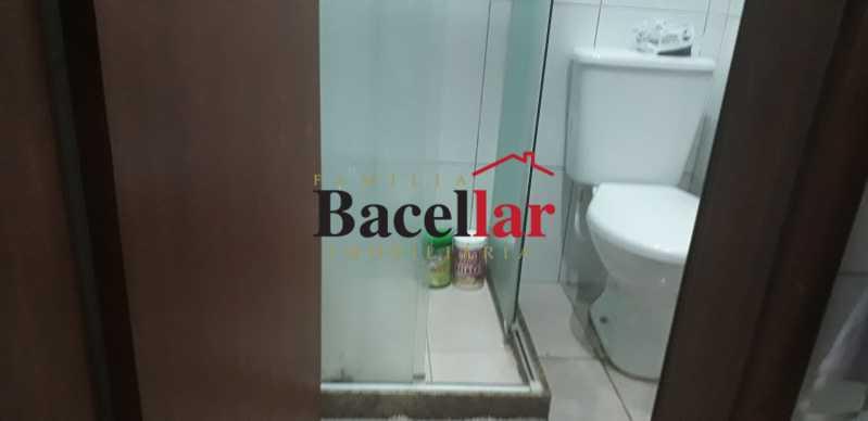 20210201_122533 - Casa de Vila 3 quartos à venda Grajaú, Rio de Janeiro - R$ 770.000 - TICV30161 - 13