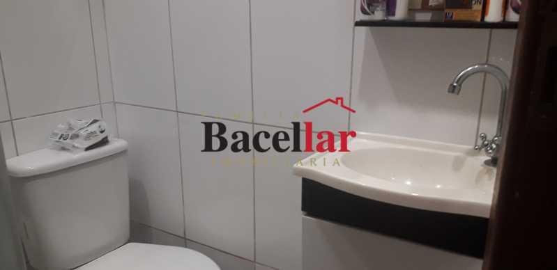 20210201_122543 - Casa de Vila 3 quartos à venda Grajaú, Rio de Janeiro - R$ 770.000 - TICV30161 - 14