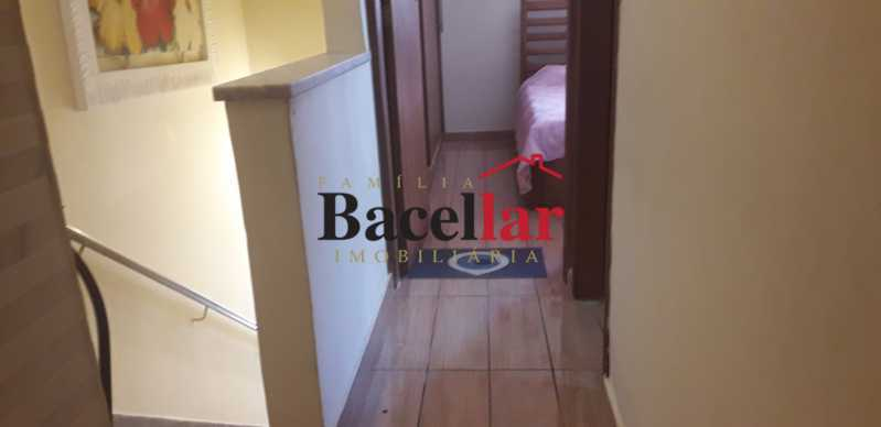 20210201_122729 - Casa de Vila 3 quartos à venda Grajaú, Rio de Janeiro - R$ 770.000 - TICV30161 - 16