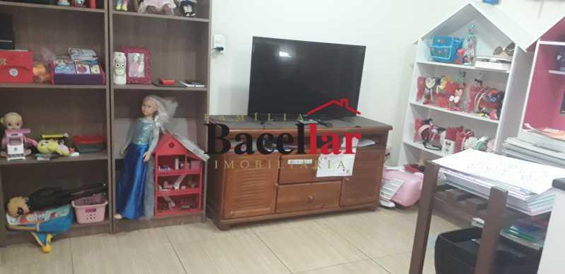 20210201_123048 - Casa de Vila 3 quartos à venda Grajaú, Rio de Janeiro - R$ 770.000 - TICV30161 - 27