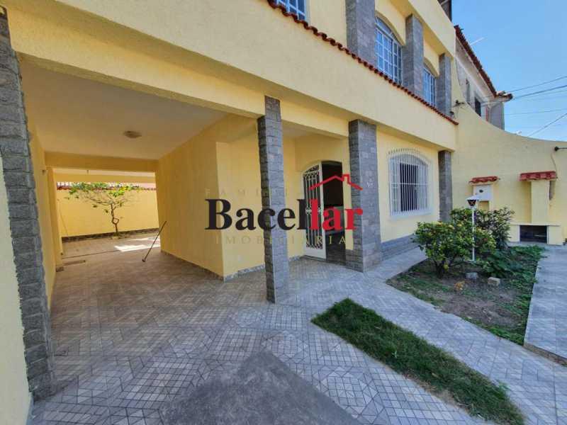 601123b6-d3d3-4fc8-a3f1-62cc03 - Casa 4 quartos à venda Marechal Hermes, Rio de Janeiro - R$ 579.000 - RICA40004 - 3