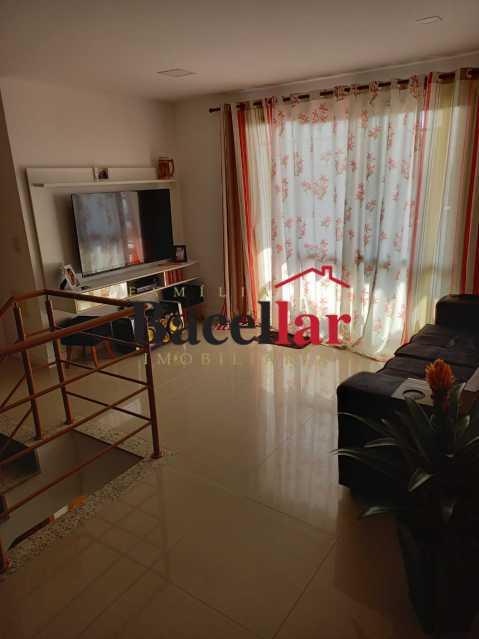 IMG-20210202-WA0043 - Cobertura 3 quartos à venda Cachambi, Rio de Janeiro - R$ 940.000 - RICO30008 - 4