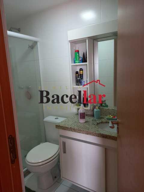 IMG-20210202-WA0050 - Cobertura 3 quartos à venda Cachambi, Rio de Janeiro - R$ 940.000 - RICO30008 - 17