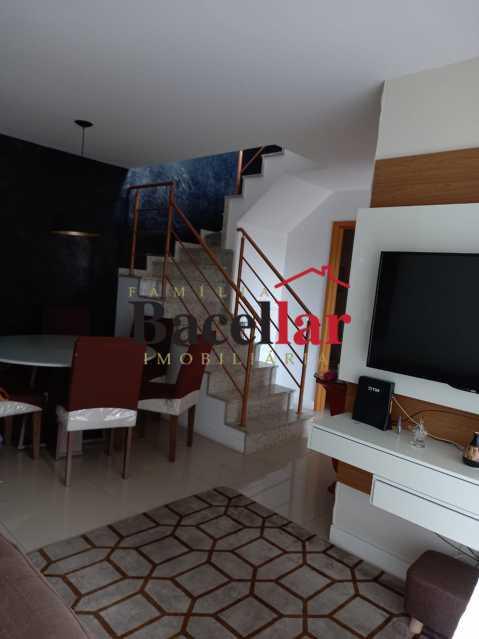 IMG-20210202-WA0051 - Cobertura 3 quartos à venda Cachambi, Rio de Janeiro - R$ 940.000 - RICO30008 - 3