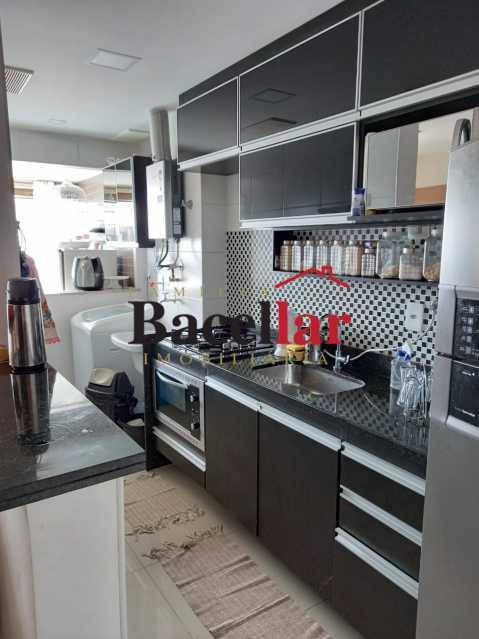 IMG-20210202-WA0055 - Cobertura 3 quartos à venda Cachambi, Rio de Janeiro - R$ 940.000 - RICO30008 - 11