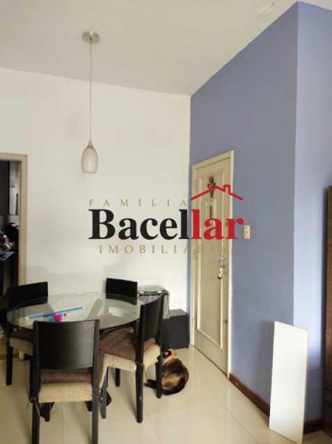 1 - Apartamento 2 quartos à venda Rio de Janeiro,RJ - R$ 630.000 - TIAP24383 - 1