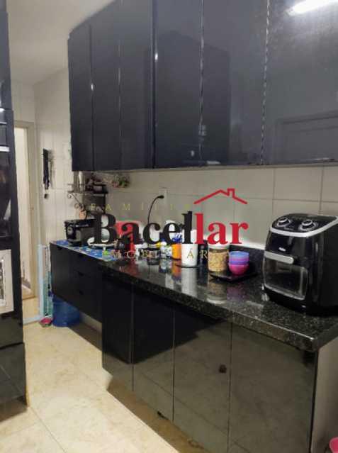 5 - Apartamento 2 quartos à venda Rio de Janeiro,RJ - R$ 630.000 - TIAP24383 - 6
