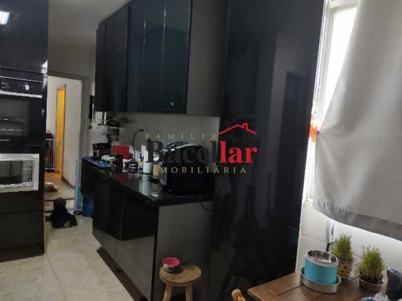 7 - Apartamento 2 quartos à venda Rio de Janeiro,RJ - R$ 630.000 - TIAP24383 - 8