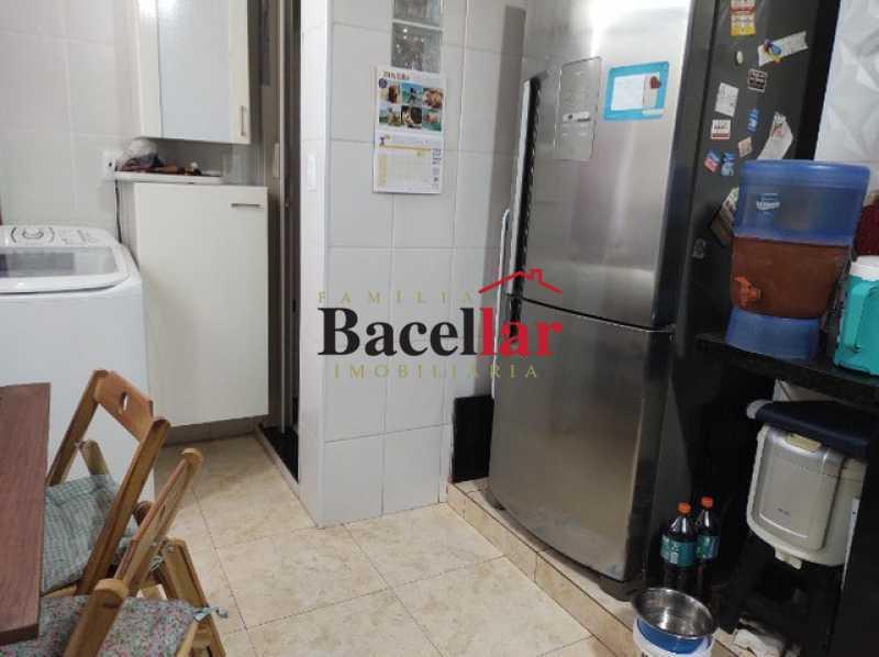 10 - Apartamento 2 quartos à venda Glória, Rio de Janeiro - R$ 630.000 - TIAP24383 - 11