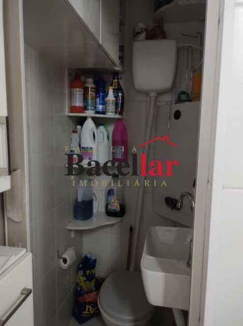 13 - Apartamento 2 quartos à venda Glória, Rio de Janeiro - R$ 630.000 - TIAP24383 - 14