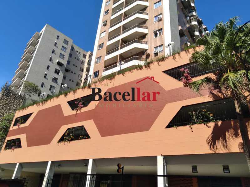FACHADA. - Apartamento 2 quartos à venda Rio de Janeiro,RJ - R$ 390.000 - RIAP20170 - 27