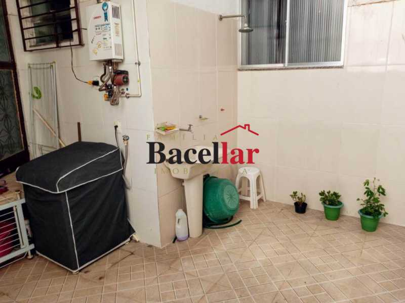 69398787-4368-4642-bac8-e64ffd - Casa à venda Rua Felipe Camarão,Vila Isabel, Rio de Janeiro - R$ 299.000 - RICA20009 - 24