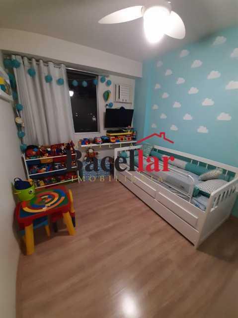 WhatsApp Image 2021-02-05 at 1 - Apartamento 2 quartos à venda Riachuelo, Rio de Janeiro - R$ 230.000 - RIAP20173 - 14