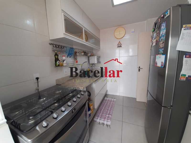WhatsApp Image 2021-02-05 at 1 - Apartamento 2 quartos à venda Riachuelo, Rio de Janeiro - R$ 230.000 - RIAP20173 - 4