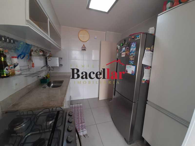 WhatsApp Image 2021-02-05 at 1 - Apartamento 2 quartos à venda Riachuelo, Rio de Janeiro - R$ 230.000 - RIAP20173 - 5