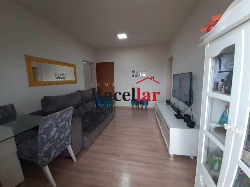 WhatsApp Image 2021-02-05 at 1 - Apartamento 2 quartos à venda Riachuelo, Rio de Janeiro - R$ 230.000 - RIAP20173 - 1